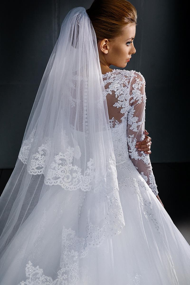 Салон свадебных платьев фаты